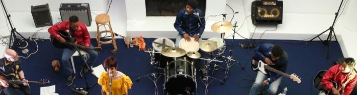 Josephine Keïta Band