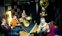 Chicabop Quintet