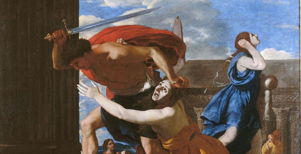 4. Baroque__ néoclassicisme carousel