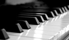 piano carousel